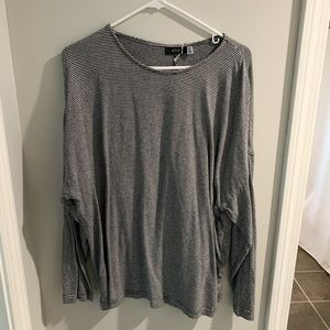 BDG Urban Outfitters Oversized Long Sleeve